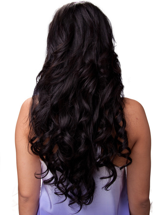 Elite Remy Human Hair Extensions 96