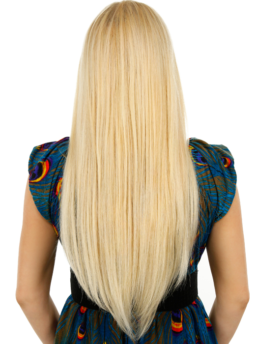What Is The Minimum Hair Length To Get Hair Extensions 38