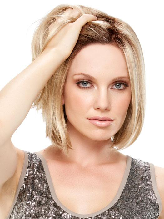 Kristen by Jon Renau Capless Lace Front Wig