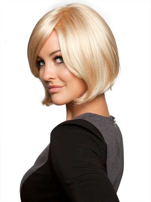 Wigs.com Exclusive Photo | Color: 24B613