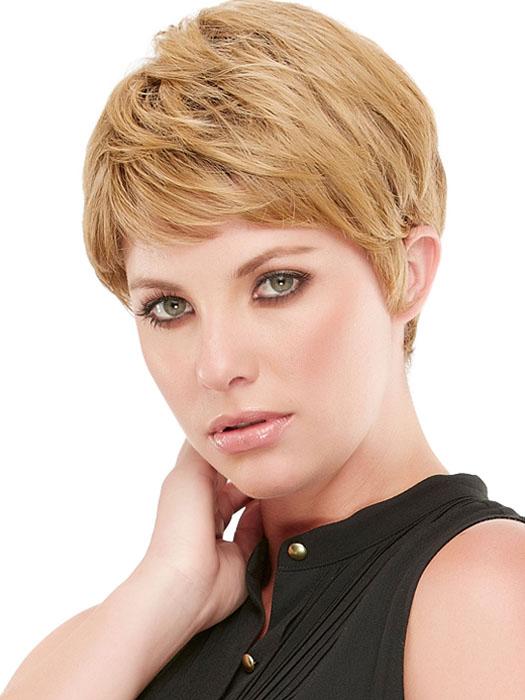 Color 24BT18S8 Shaded Mocha (Dk Ash Blonde/Honey Blonde Blend, Shaded w/ Med Brown)