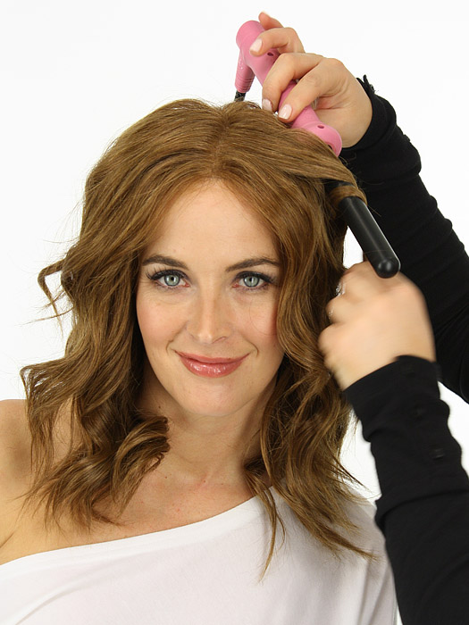 Use any curling iron to make it your own | Color: 12/30BT