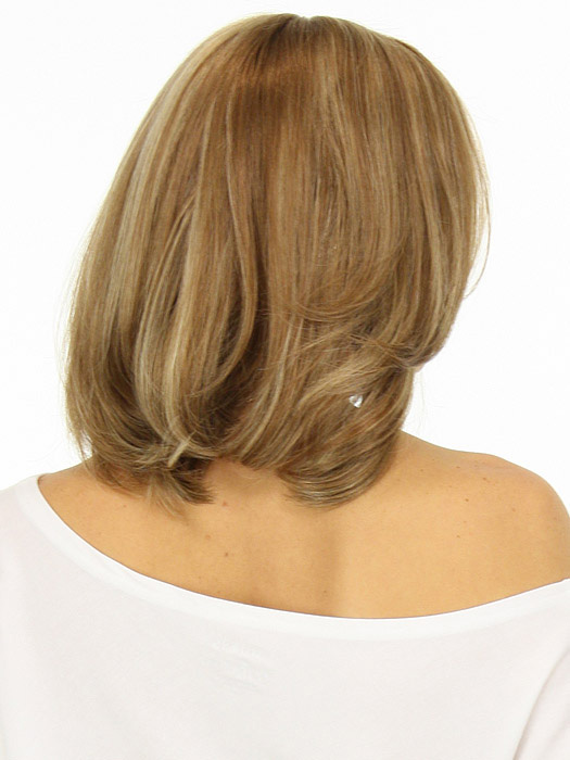 Soft layers and natural thickness | Color: FS2631