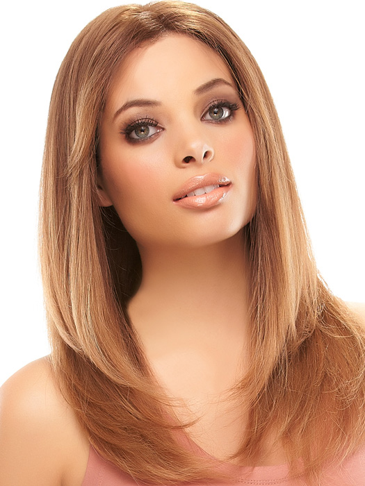 Angie Exclusive Colors styled straight: Color B8-30/1426RO