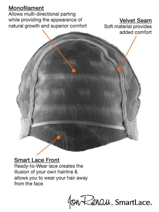 100% Hand Tied Cap