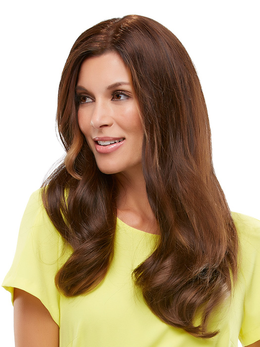Features 100% Remy Human Hair