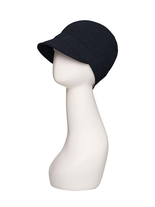 Fleece Cap by Jon Renau | Color Navy