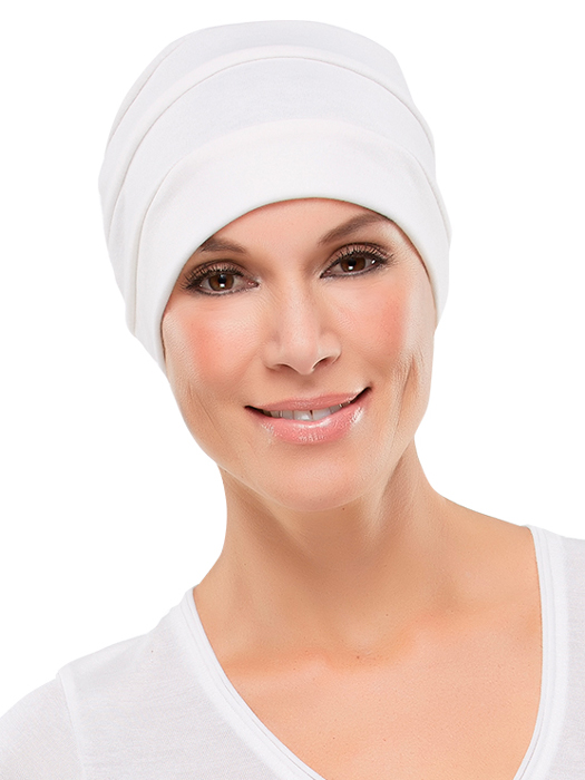 Tammy Hat by Jon Renau | Color: White