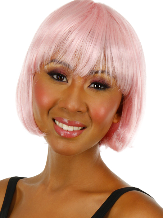 China Doll by Lacey: Color Pink