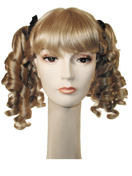 wigs for women over 50 with diamond shape face photo