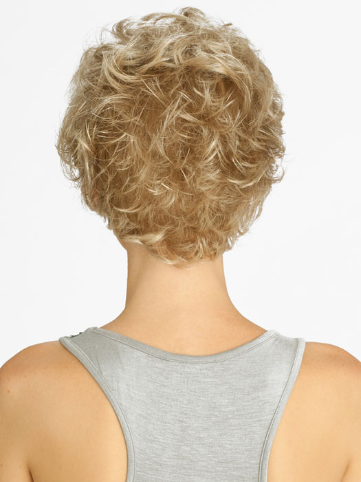 Color T613/27 - Wheat Blond