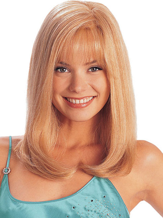 Amber by Louis Ferre: Color Gold-Blonde