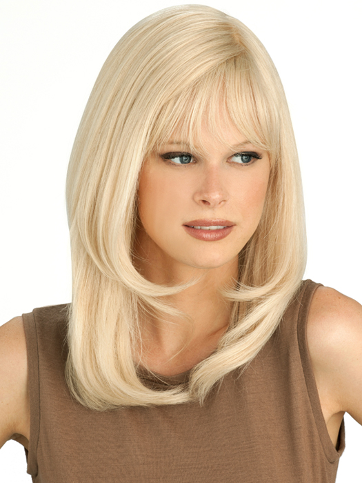 Color Light-Blonde | Remy Human Hair