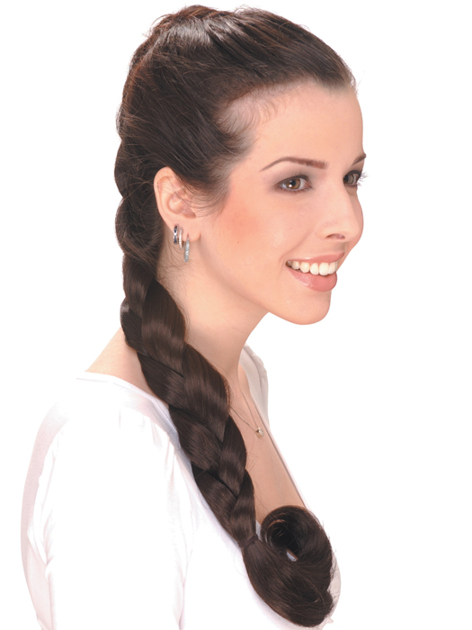 Braided Switch by Look of Love | Color: 2