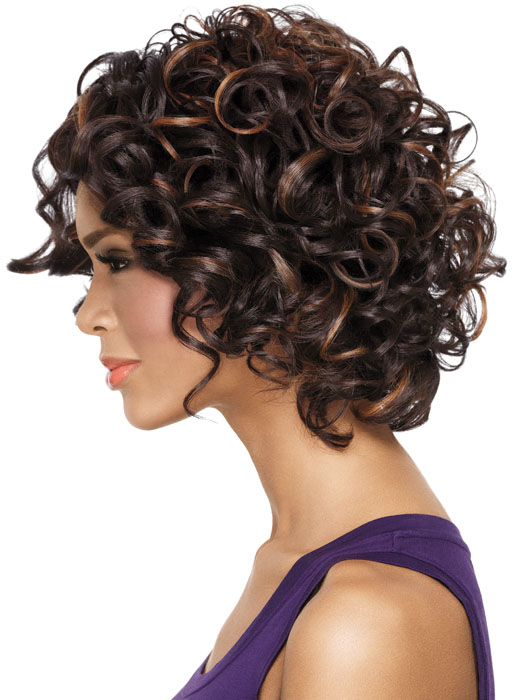 Soft Curls by Sherri Shepherd