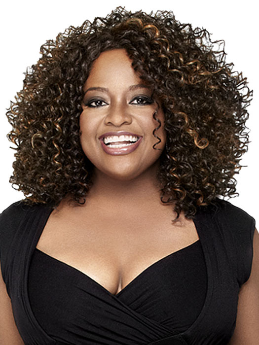 Sherri Shepherd NOW Wigs