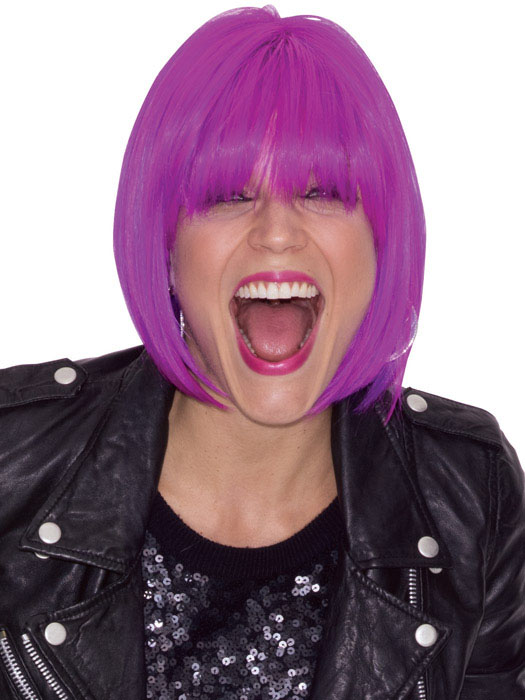 Enchanted by Rene of Paris: Color Pimpin-Purple