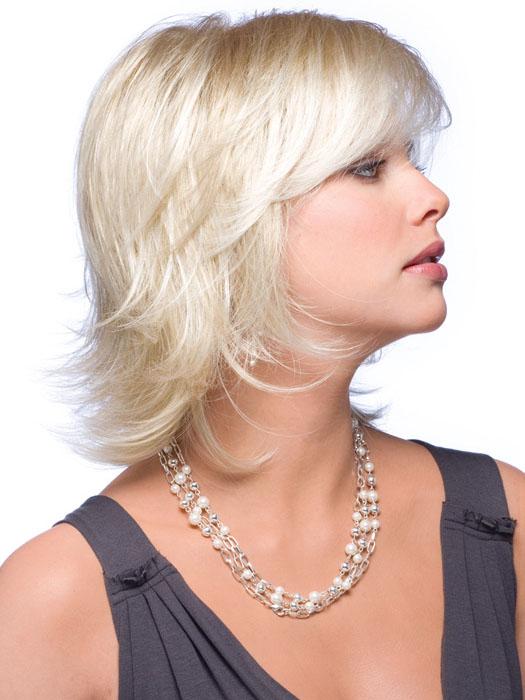 Color Creamy-Blonde