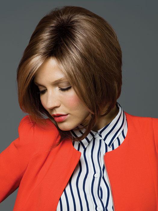 Noriko Wigs Bryn Wig : Color Mochaccino-R