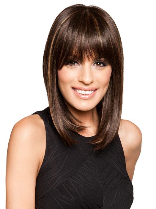 Wigs.com Exclusive Photo