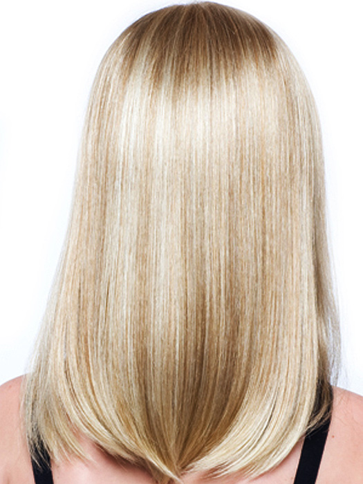 Color: Gold Blond
