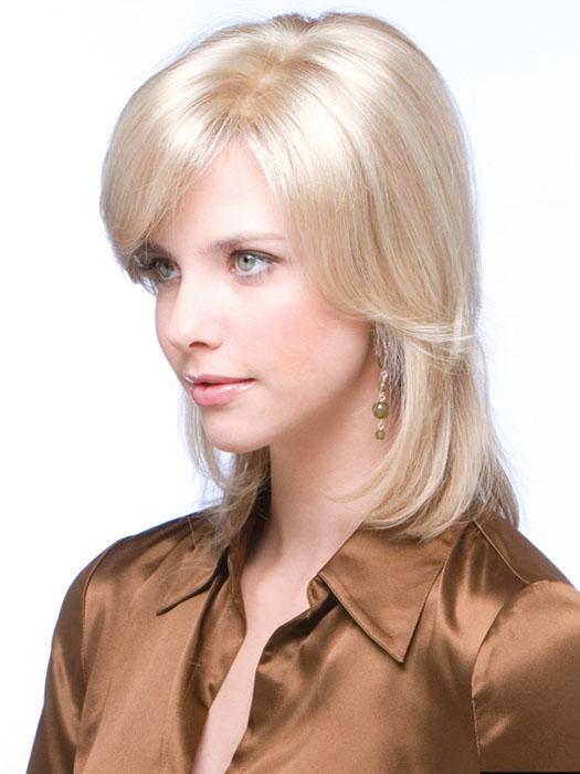 Color Platinum-Blond
