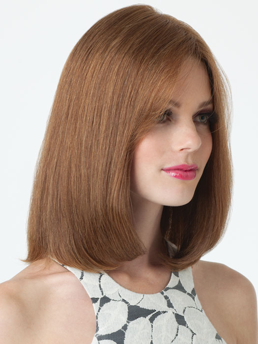 Amore Blair Wig : Double Monofilament | Color A30