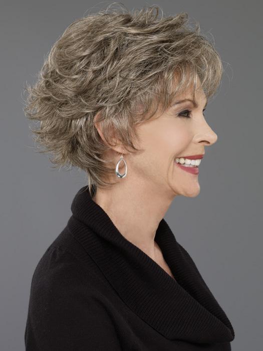 Wispy Neckline On Short Hairstyle | newhairstylesformen2014.com