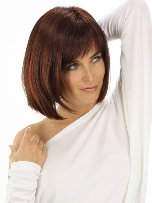 Scorpio Wig by Revlon (Wigs.com exclusive photo)