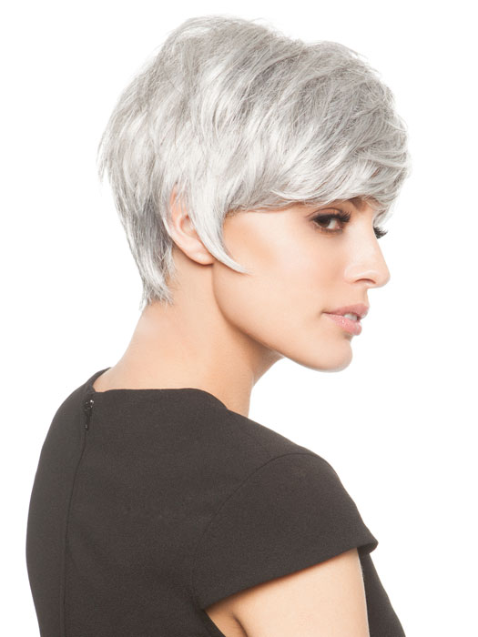 Color: Silver Lining