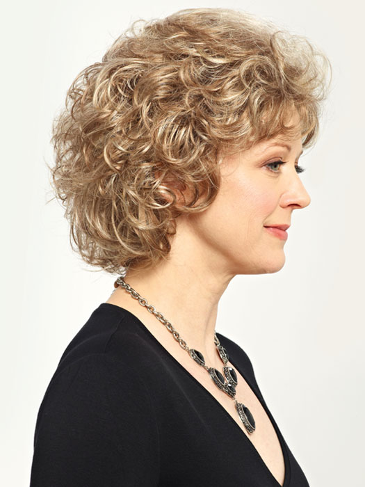 Hattie by Revlon Wigs