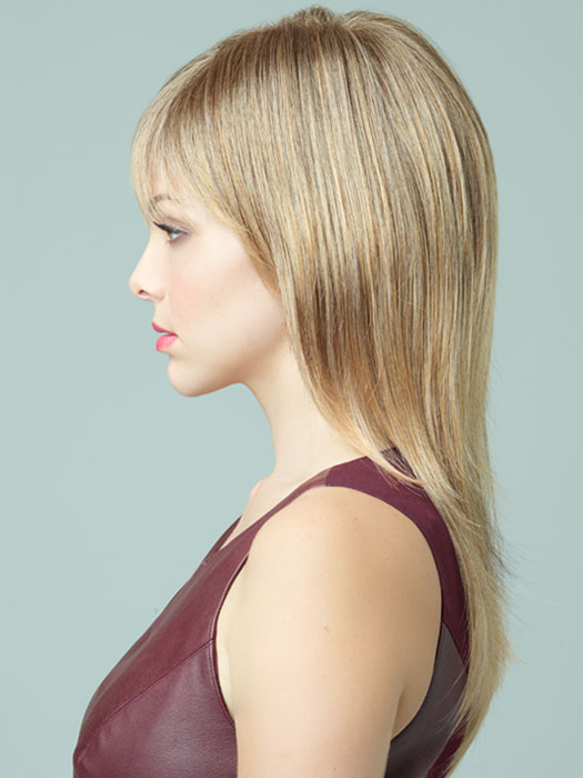 Serena by Revlon: Profile View | Color 4-24/18T (Sunny Spice)