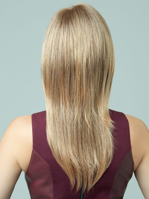 Serena by Revlon: Back View | Color 4-24/18T (Sunny Spice)