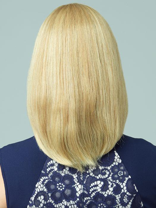 Revlon Wigs Sawyer: Back View | Color GOLDEN-WHEAT