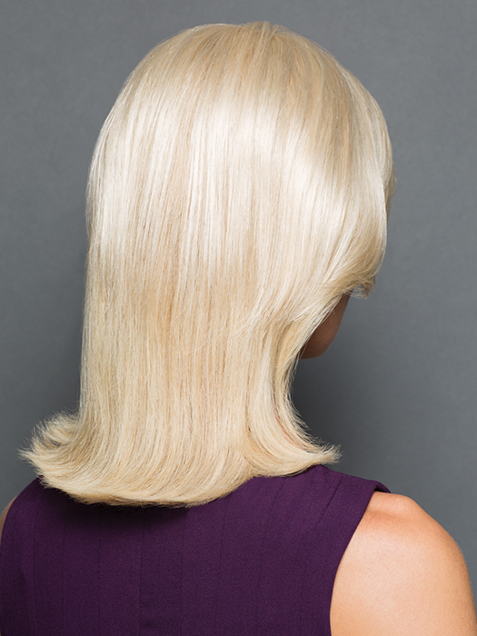 Chameleon clips in and out in minutes | Color: R22