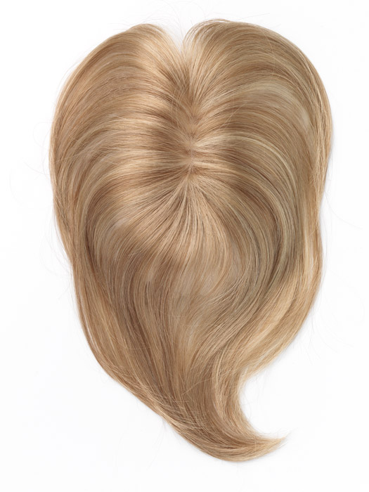 Color R14/88H - Golden Wheat (Medium Blonde streaked with Pale Gold highlights)