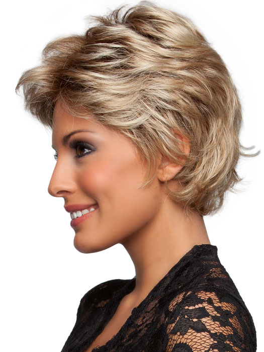 Raquel Welch Center Stage Lace Front Best Seller
