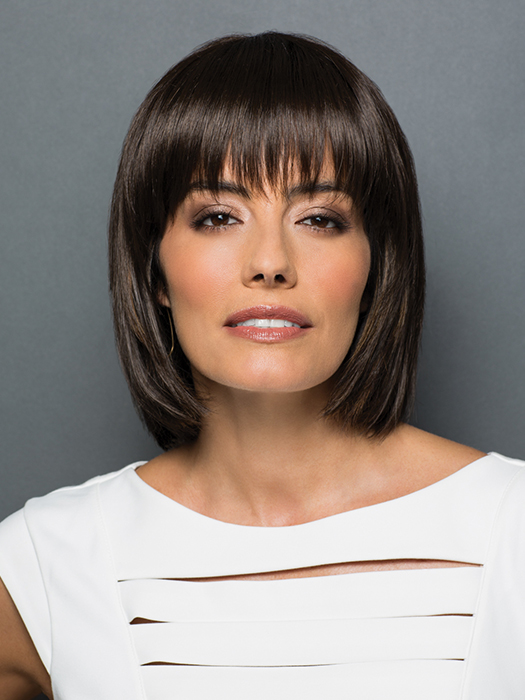 Faux Fringe by Raquel Welch | Color: R6