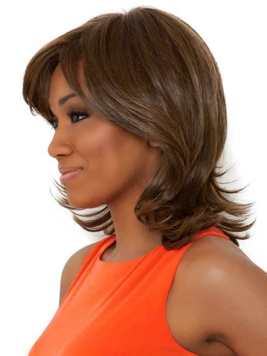 Color RL10/12 Sunlit Chestnut (Cool Light Brown)
