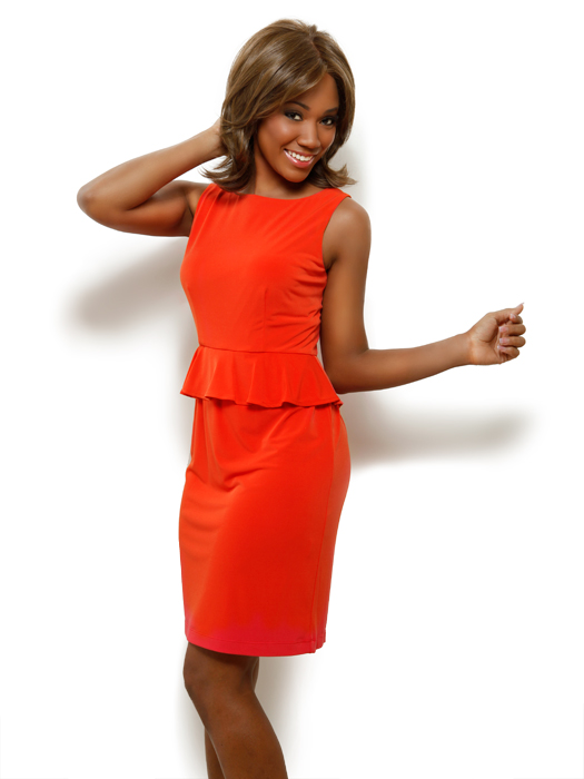 Raquel Welch Goddess (Wigs.com exclusive photo)