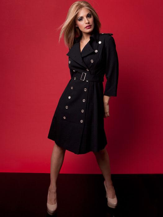 Headliner by Raquel Welch