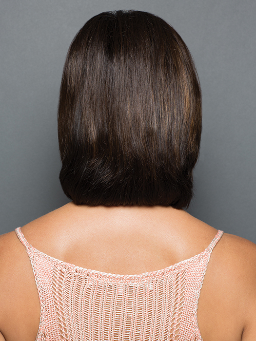 100% Hand Tied - Giving you a natural look with limitless styling options!   Color: R3HH