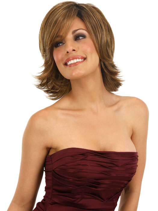 Heart Throb Wig by Raquel Welch (Wigs.com exclusive photo)