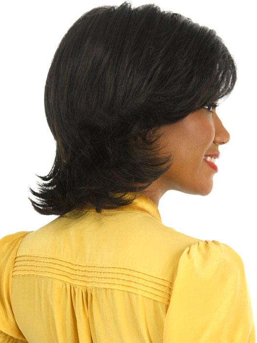 Raquel Welch Heart Throb - Side/Back View