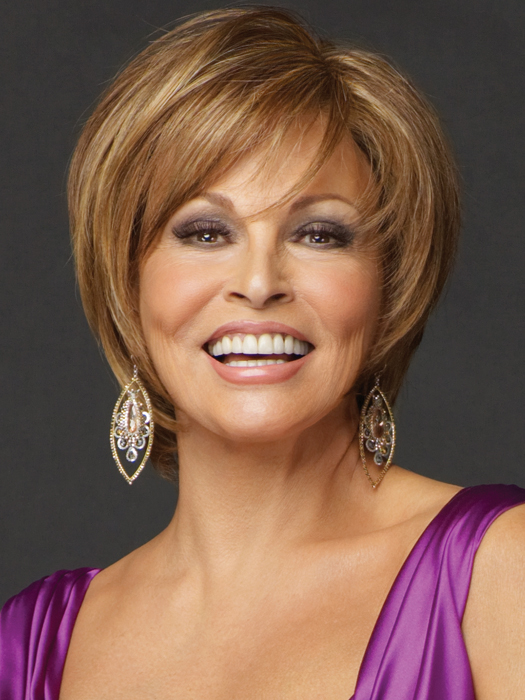 Opening Act by Raquel Welch: Color RL30/27 Rusty Auburn (Pale Red with Warm Blonde highlights)