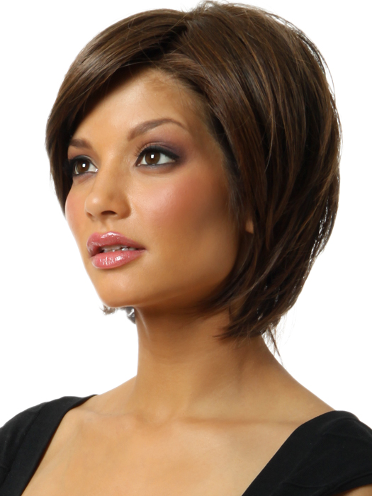 Raquel Welch Opening Act: Color RL6/30 Copper Mahogany (Dark Brown with soft, Coppery highlights)
