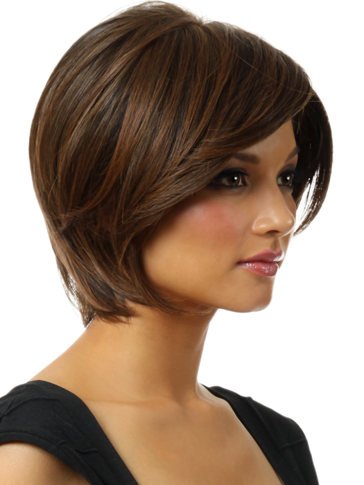 Color RL6/30 Copper Mahogany (Dark Brown with soft, Coppery highlights)