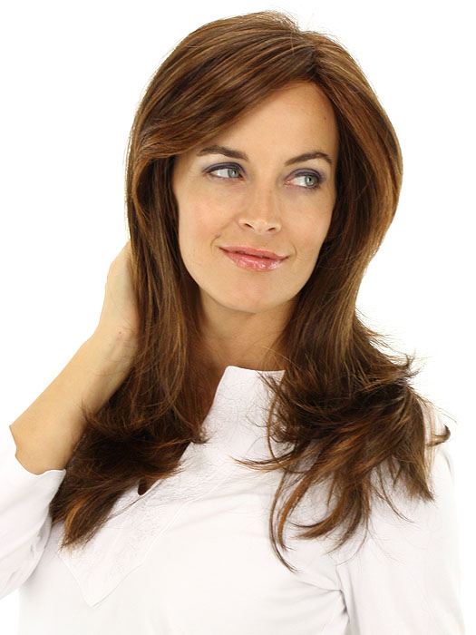 Raquel Welch Spotlight Wig (Wigs.com exclusive photo)