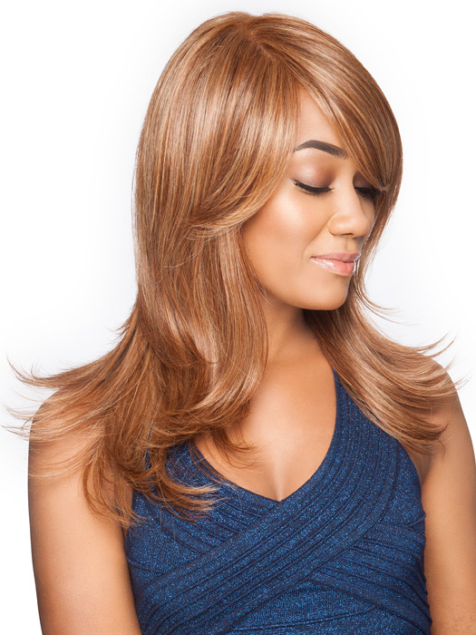 The layers are styled with body, out of the box, but can be changed with heat  | Color: RL30/27
