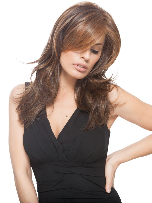 Raquel Welch Spotlight Elite | 100% Hand-tied